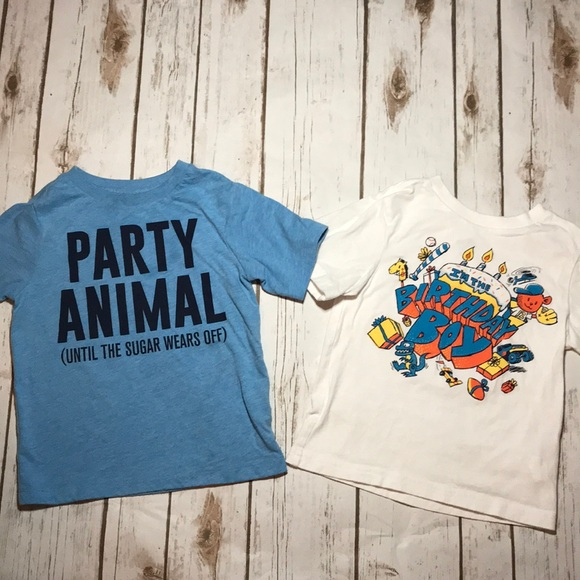 Childrens Place Shirts Tops